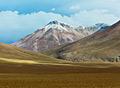Altiplano (Bolivian Plateau) - photo travels