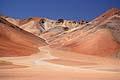 Salvador Dalí Desert - photo travels