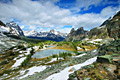 Yoho National Park - photos