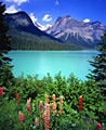 Yoho National Park  - pictures