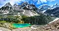 Yoho National Park - photo stock