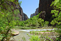 Holiday pictures - Zion National Park (Utah)