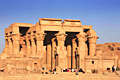 Temple of Kom Ombo - photos