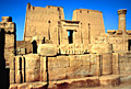 Temple of Edfu - travels