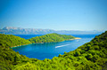 National Park Mljet - travels