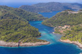 National Park Mljet  - pictures
