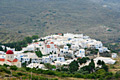 Tinos - travels - Pyrgos