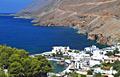 Sfakia, Crete - photo stock