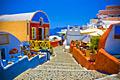 Santorini - Cyclades, Greece - photography