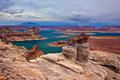 Lake Powell - travels