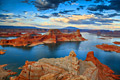 Lake Powell  - pictures