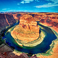 Horseshoe Bend (Arizona) - photos