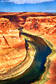 Horseshoe Bend (Arizona)  - pictures