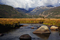 Rocky Mountain National Park - photos