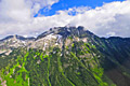 Mount Revelstoke National Park - travels