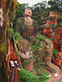 Leshan Giant Buddha - photos