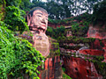 Leshan Giant Buddha - travels