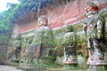 Leshan Giant Buddha - photo travels