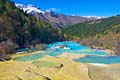 Huanglong  - pictures