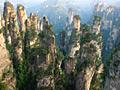 Zhangjiajie National Forest Park - photos
