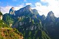 Zhangjiajie National Forest Park - photo travels