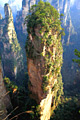 Our tours - Zhangjiajie National Forest Park