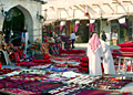 Our tours - Souq Waqif in Doha