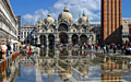 St Mark's Basilica in Venice - photo gallery
