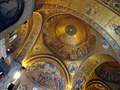 Our holidays - St Mark's Basilica in Venice