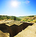 Lalibela - photo travels