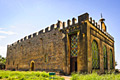 Church of Our Lady Mary of Zion in Axum - photo travels