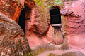 Lalibela - photo stock