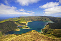 Lake of Fire (Lagoa do Fogo) - Holiday pictures - São Miguel Island (Azores)