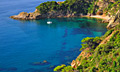 Costa Brava ( province of Girona ) - travels