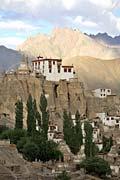 Lamayuru monastery. Ladakh  - pictures