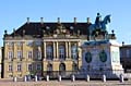 Amalienborg - travels