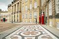 Amalienborg  - pictures