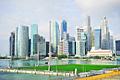 Our holidays - Singapore