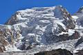 Mont Blanc - podróże