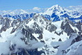 Mont Blanc - photographies