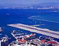 Port lotniczy Gibraltar - podróże