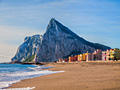 Gibraltar - voyages photographiques