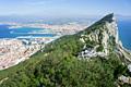 Gibraltar bank zdjęć
