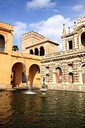 Reales Alcázares de Sevilla - fotografias