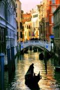 Venedig  - fotografi