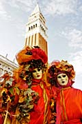photos of Carnival of Venice