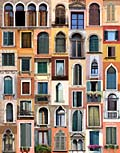 Venice - windows