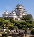 Burg Himeji - Abbildung