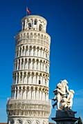 Photos - Leaning Tower of Pisa