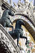 St Mark's Basilica in Venice - photography